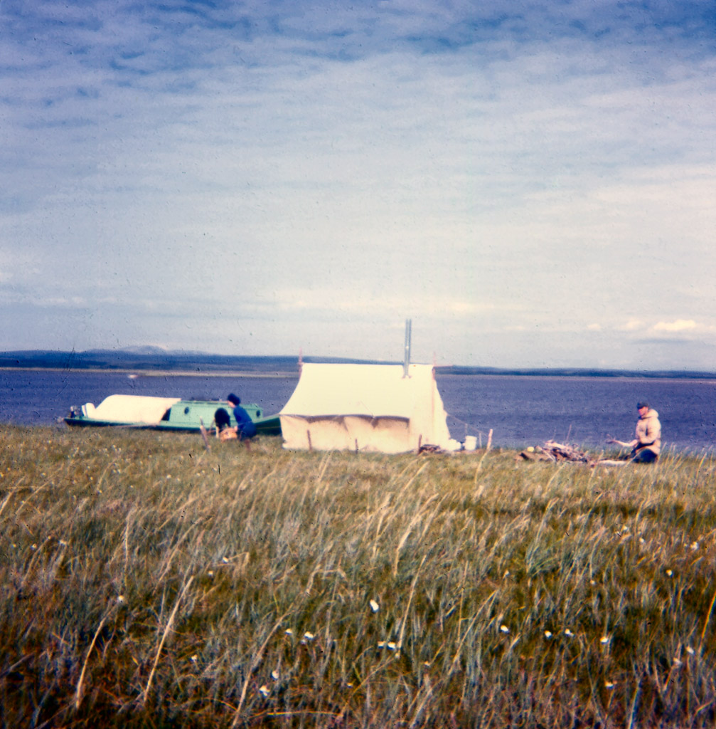140-Our-Sesolik-camp-1968