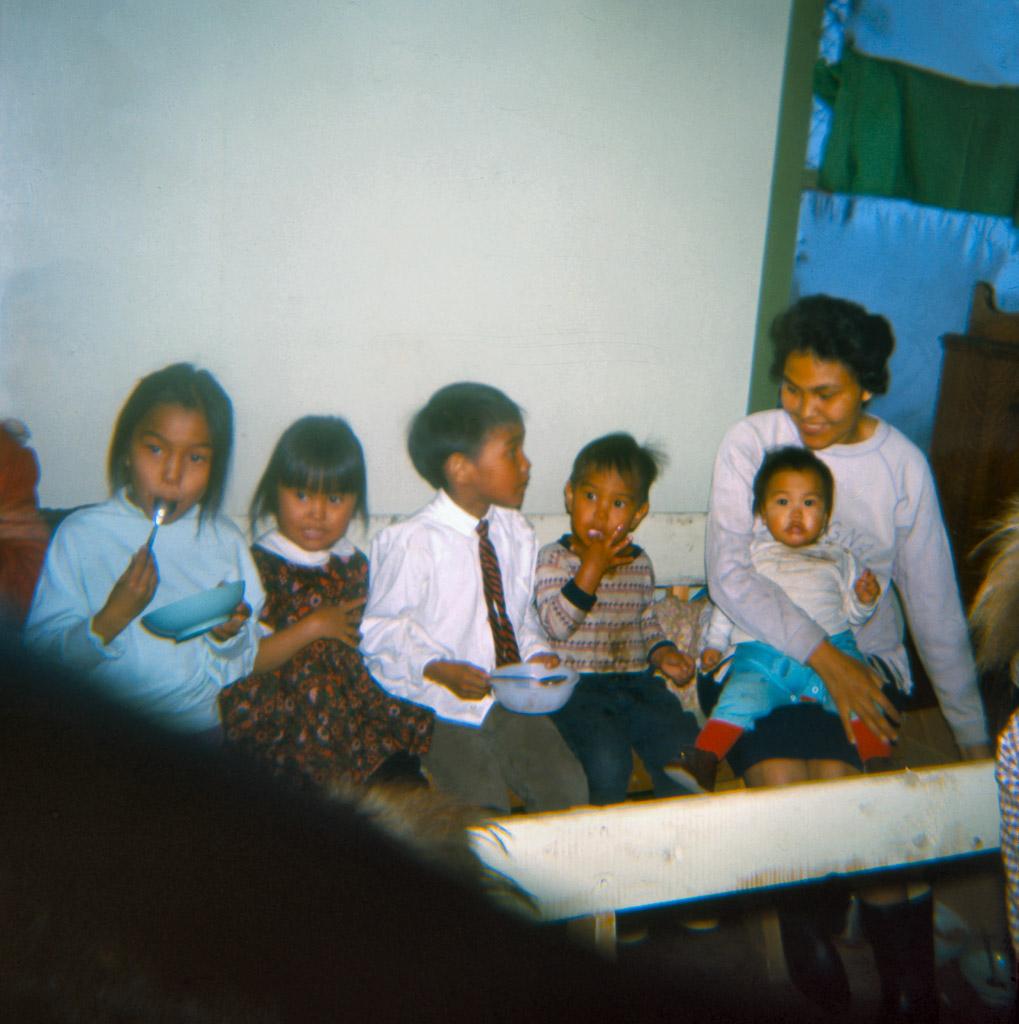 93-Lydia-Douglas-family