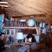 64-Gary-and-Dorene-studying-kerosene-lamp