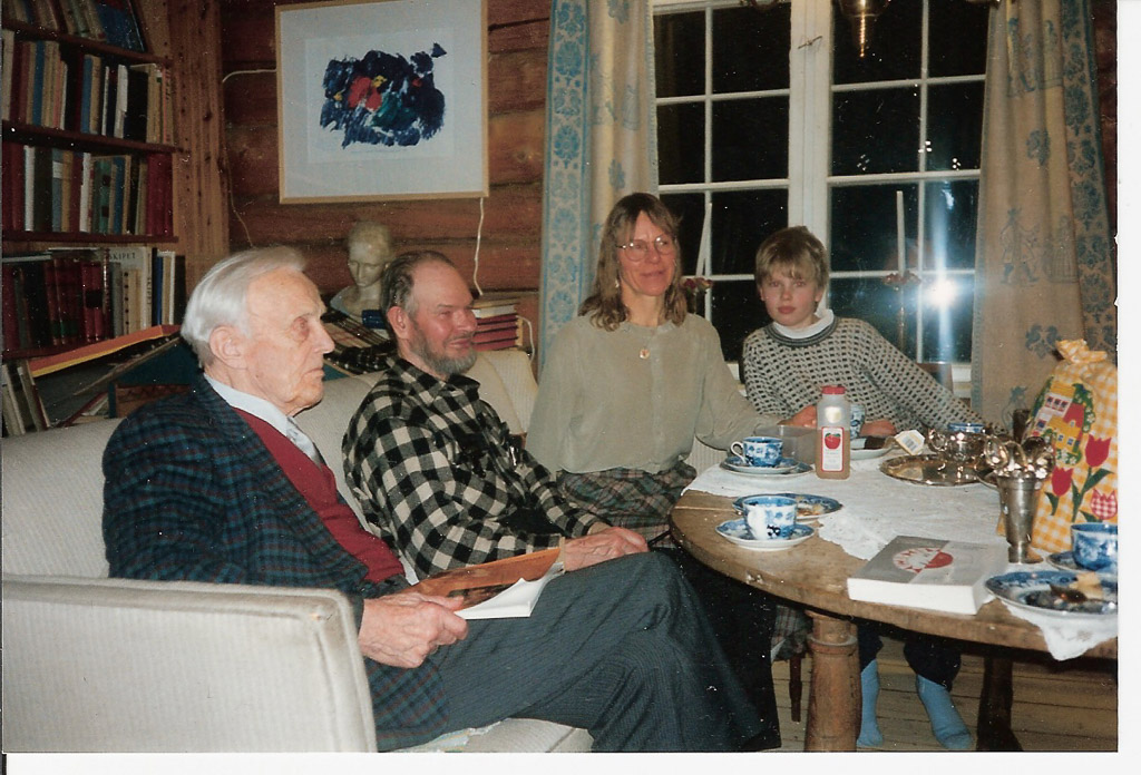 HELGE-INGSTAD-OLIVER-ANORE-1993-2