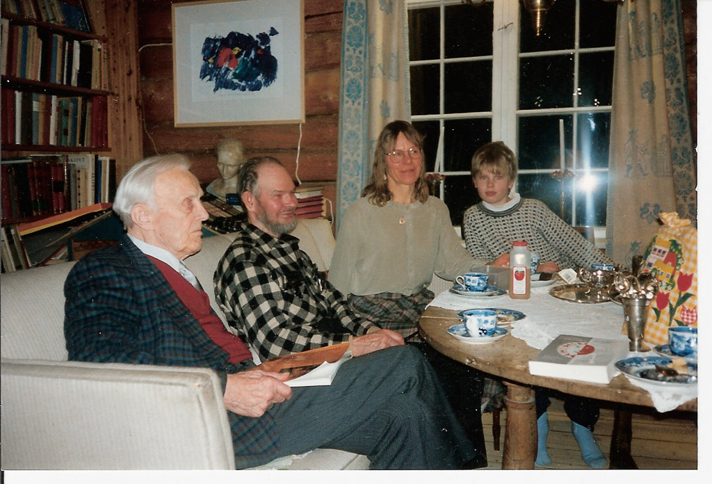 HELGE-INGSTAD-OLIVER-ANORE-1993